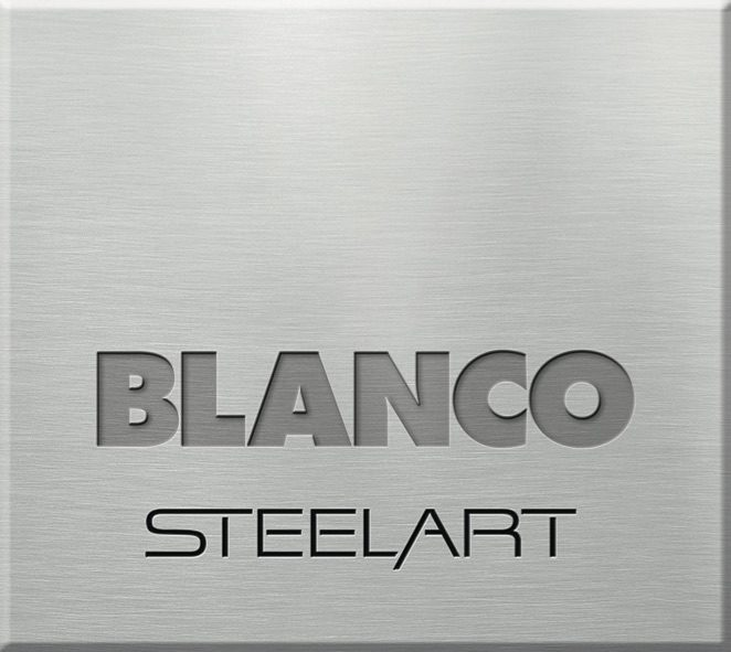 BLANCO Steelart Creation
